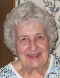 Ellen Hope Whalen  August 27 1928  June 10 2018 (age 89)