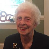 Elnor [Ellie]  Wiese  August 29 1921  June 14 2018