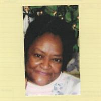 Emma Laura Anderson  January 4 1942  June 12 2018
