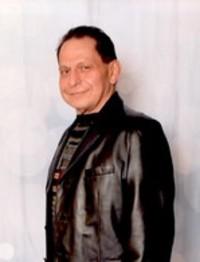 Eric M Barba  1958  2018
