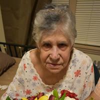 Ernestina G Salinas  November 6 1927  June 5 2018