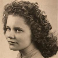 Eva Eileen Freed  July 16 1929  June 2 2018