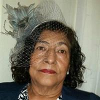 Evelyn Andrade  December 6 1944  June 16 2018