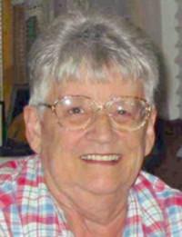 Evelyn E Redmond Stewart  1934  2018