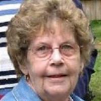 Evelyn Larkin  April 30 1927  June 1 2018