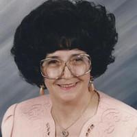 Faye Summers Baker  September 10 1935  June 13 2018