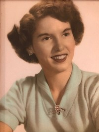 Florence E Hubbard  February 26 1936  May 28 2018 (age 82)