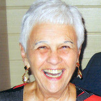 Florence L Huot  June 28 1936  June 15 2018