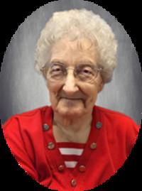 Florence Mathilda Stearns  1927  2017