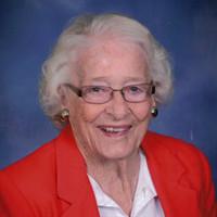 Garnet Elaine Schlievert  August 25 1924  June 6 2018