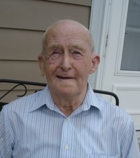Gene Myron Denniston  July 15 1925  May 17 2018 (age 92)