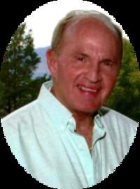 George F Keefner  1939  2018