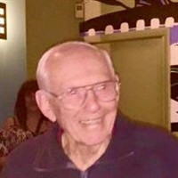 George H Morgan  January 25 1926  May 25 2018