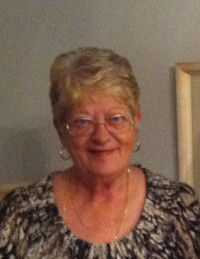 Geraldine Gerry  Michaloski  October 2 1942  June 5 2018 (age 75)