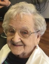 Geraldine Hull Atkinson  1931  2018