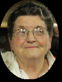 Geraldine Lavonne Decker  1939  2018