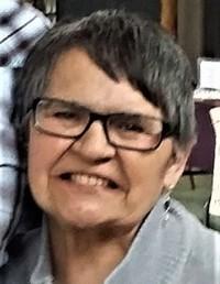 Geraldine Margaret Richey Bombay  July 27 1946  June 8 2018 (age 71)