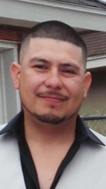Gerardo Garza Hernandez  2018