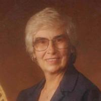 Gladys Stewart  June 5 1927  June 2 2018