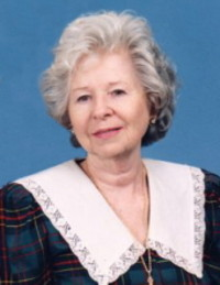 Gloria Ann Gjertsen  2018