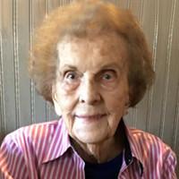 Gloria L Wheeler  March 13 1923  June 7 2018