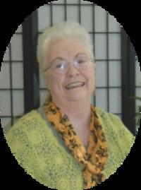 Grace Muriel Hudzik  1937  2018