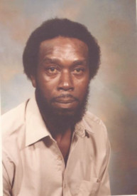Grover Montgomery  April 26 1947  May 31 2018 (age 71)