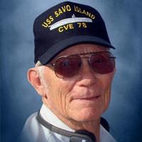 Harold L Evans  October 3 1924  June 13 2018