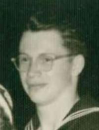 Harry James Garberg  1931  2018