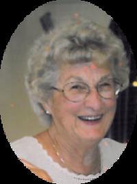Helen Kachmar  1922  2018