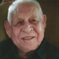 Ignacio Corpus  February 1 1925  June 15 2018