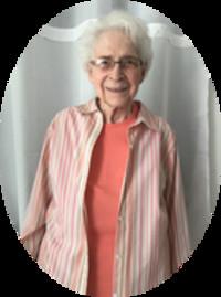 Irene Hegg  1925  2017