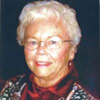 Iris J Hagen  December 4 1921  May 30 2018