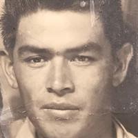 JOSE CHEPO GONZALES SR  June 5 1942  May 30 2018