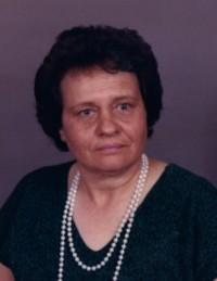 Jacqueline Oliver Curl Todd  2018