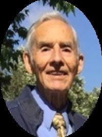 James JR Richard Marrs  1929  2018