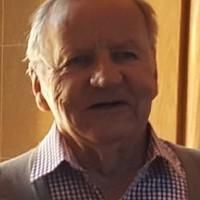 James Lee George  November 2 1929  June 3 2018 (age 88)