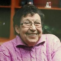 Janet J Bystrom  October 19 1942  June 11 2018