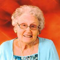 Jeannette A Johnson  August 4 1928  June 1 2018