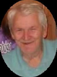 John A Wamsley  1937  2018
