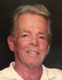 John Couzens JC Tripp Jr  September 7 1941  April 25 2018 (age 76)