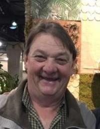 John Daniel Jack Grove  December 7 1953  June 13 2018 (age 64)
