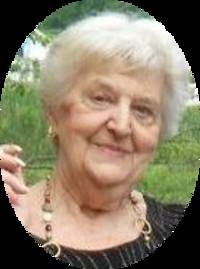 Josephine Jo Kelly  1927  2018