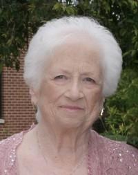 Josephine  Voccio Grande  January 21 1931  June 9 2018 (age 87)