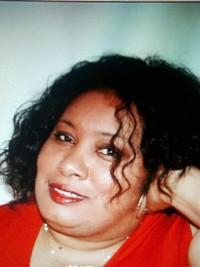 Juanita D Youngblood  September 16 1962  June 13 2018 (age 55)
