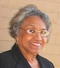 Juanita Sellers - Stone  June 13 1928  May 30 2018 (age 89)