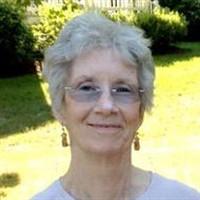 Judith Borton Neuman  January 8 1938  April 20 2018