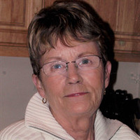 Judith Kay Newgaard  August 25 1942  May 31 2018