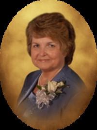 Judy Smith Coggins  1956  2018