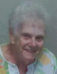 Kathleen Virginia Jones  June 20 1937  June 10 2018 (age 80)